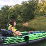 ¿Merecen la pena los kayaks inflables o debería comprar un barco de verdad?