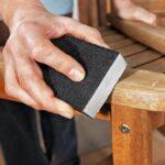 Cómo evitar que el óxido y las astillas arruinen sus muebles de exterior