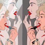Cómo tener labios más llenos sin llevarlo demasiado lejos