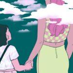Cómo salir con alguien más alto (o más bajo) que tú