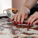 Los rompecabezas pueden mejorar su calidad de vida más de lo que cree
