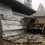 ¿Puede el papel de aluminio proteger realmente su hogar en caso de incendio?
