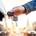Cómo evitar que el llavero de su automóvil sea pirateado