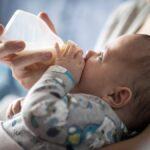 Cómo (y cuándo) dejar a su bebé sin fórmula