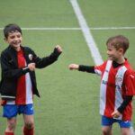 Cómo enseñar a los niños sobre el respeto cuando son pequeños