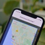 Cómo descargar las indicaciones de Google Maps antes de conducir a través de una mala recepción