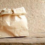 El caso de desperdiciar dinero pidiendo el almuerzo todos los días