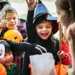 Cómo comprar exactamente suficientes dulces de Halloween, sin pasarse
