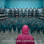 Cómo ver el juego Squid de Netflix (o cualquier programa traducido) con los subtítulos adecuados