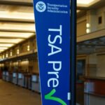 Cómo renovar su TSA PreCheck gratis