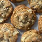 Cómo congelar adecuadamente sus cookies adicionales para que no se pongan rancias