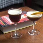 Coquetea con el Zeitgeist sobre espresso martinis