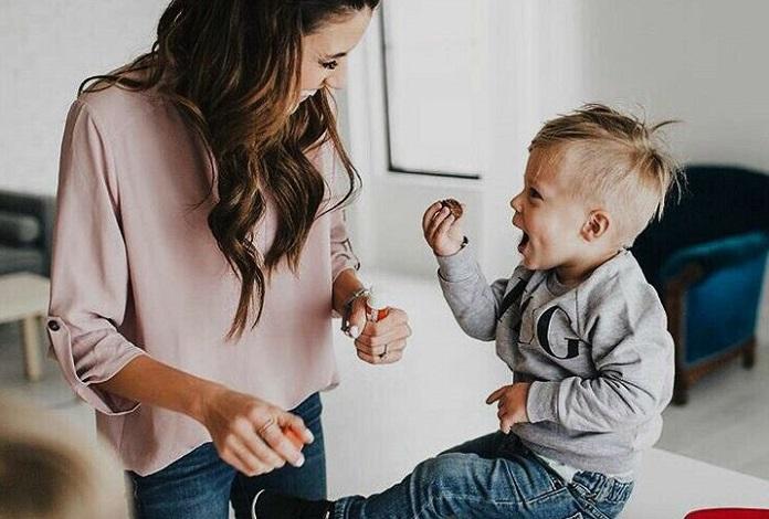 """""""Метод 1-2-3"""" для родителей: чудо-способ для успокоения ребенка, правила, рекомендации - 6"""