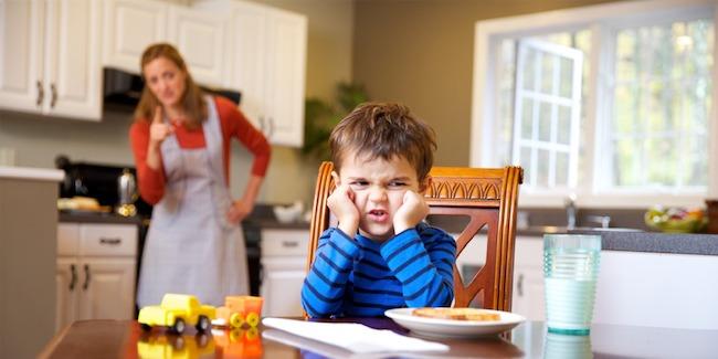 """""""Метод 1-2-3"""" для родителей: чудо-способ для успокоения ребенка, правила, рекомендации - 8"""