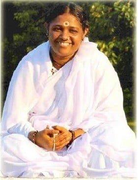 Mata Amritanandamayi despre Sine şi Ego