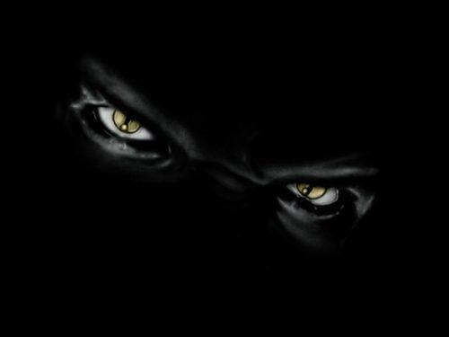 Evitarea întunericului - Nimic nu este real, totul este iluzie