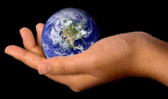 Rugăciune, meditaţie pentru Mama Pământ