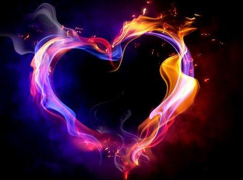 Liniştea inimii