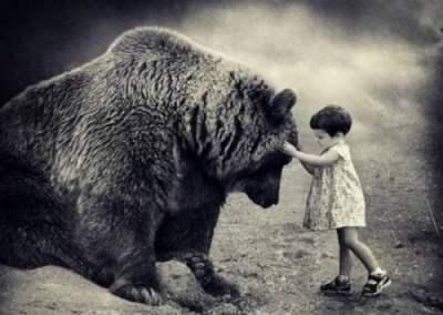 Fără frică...