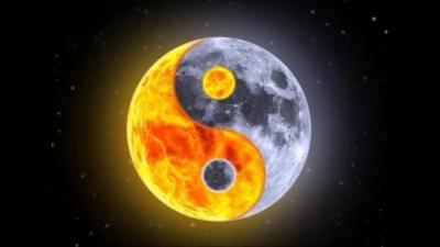 Echilibrul Yin – Yang