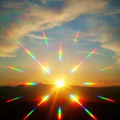 Vindecarea cu Lumină