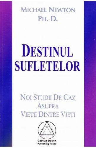 Destinul Sufletelor - Suflete Singuratice