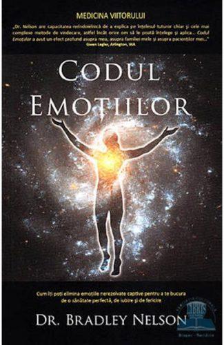 Codul emoţiilor - emoţiile nerezolvate captive