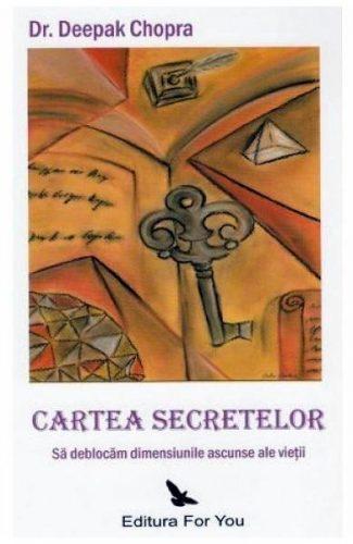 Cartea secretelor - MODIFICAREA REALITĂŢII VOASTRE