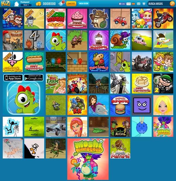 Juegos Juegos Gratis Online