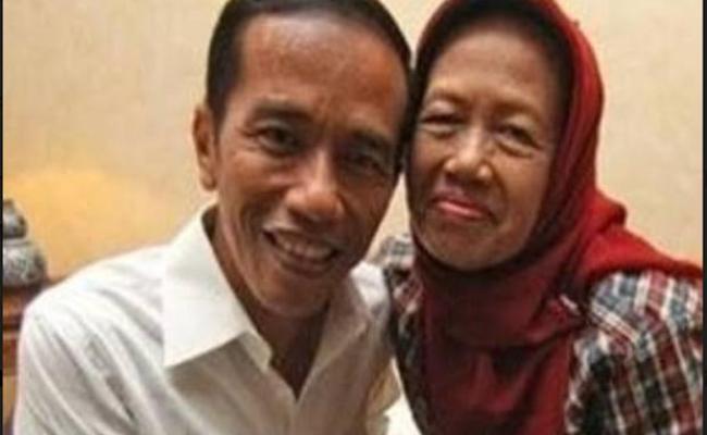 Innalillahi Ibunda Presiden Jokowi Tutup Usia