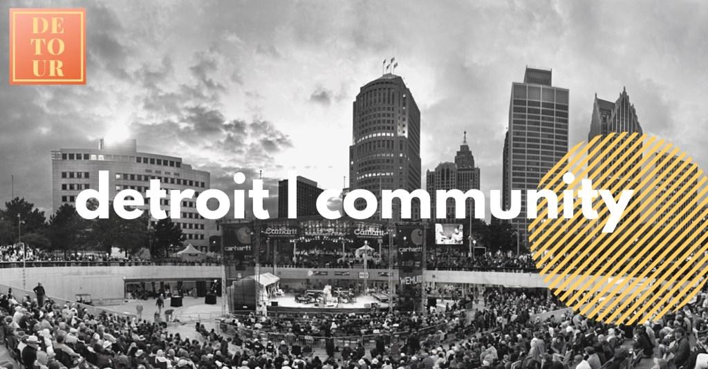 detour detroit emerging voices fellowship