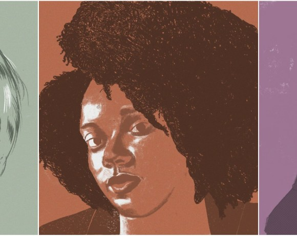 Anna Clark, Imani Mixon and Rhonda J. Smith are Detour Detroit's Community-Powered Journalists.