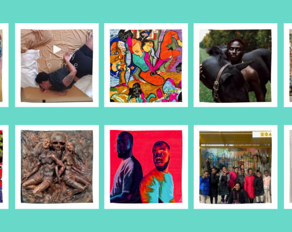 work selections from 10 rising detroit artists to know for 2021