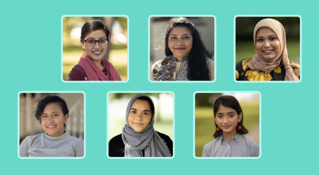 women mental health bangladeshi communities metro detroit