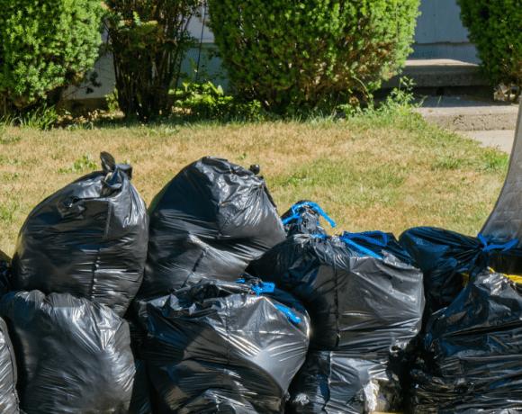 detroit trash removal
