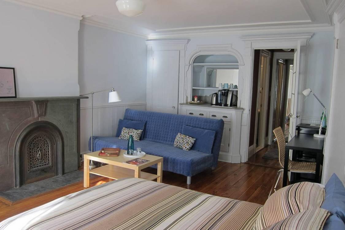 j'ai testé airbnb à brooklyn – détours du monde
