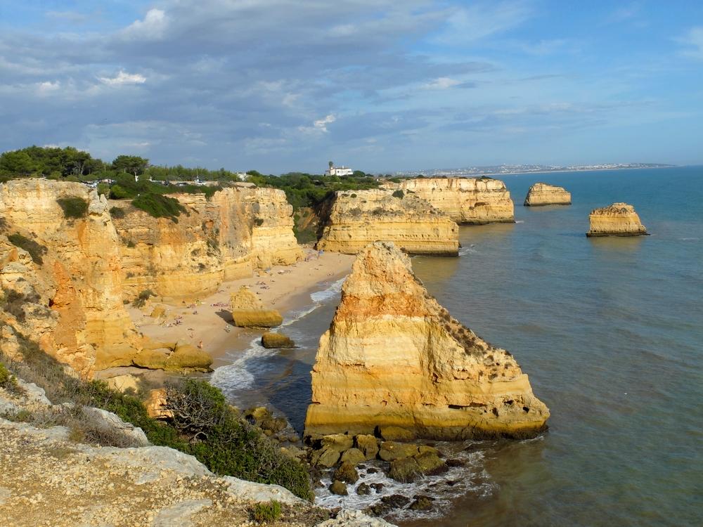 Portugal : le sentier des 7 vallées suspendues en Algarve