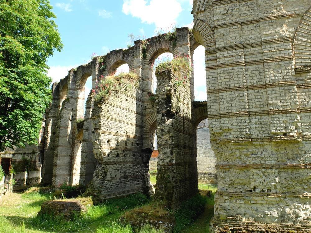 6 lieux insolites et secrets à Bordeaux