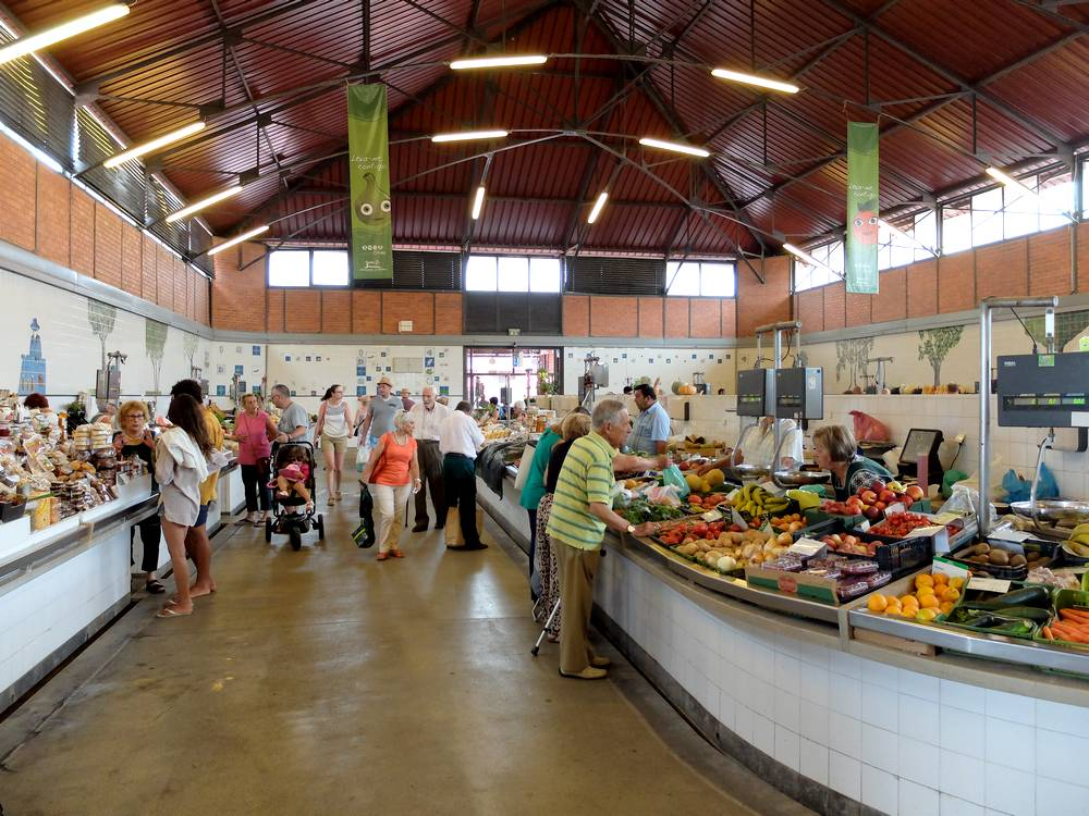 olhao market portugal