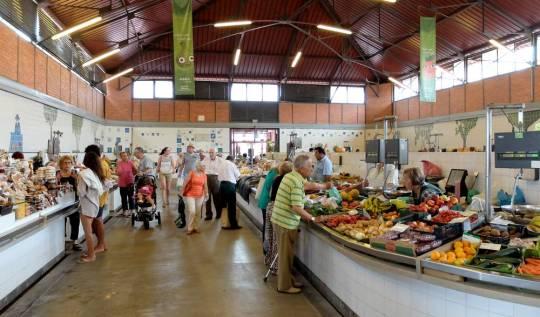 olhao market portugal