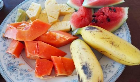 fresh fruits sri lanka