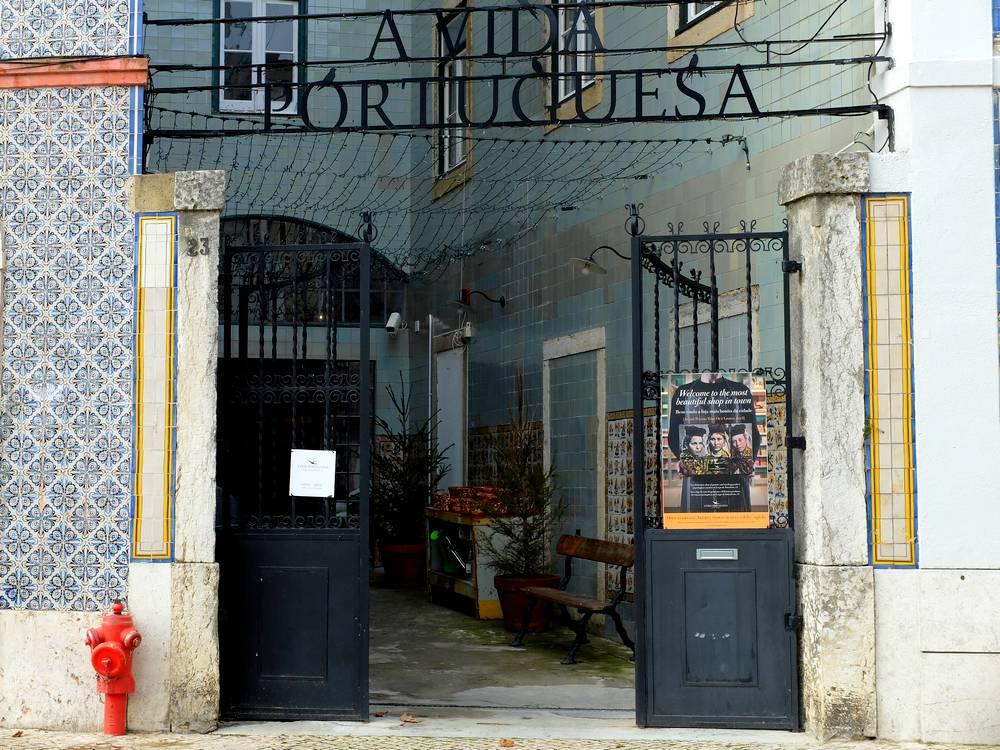 vida portuguesa lisboa