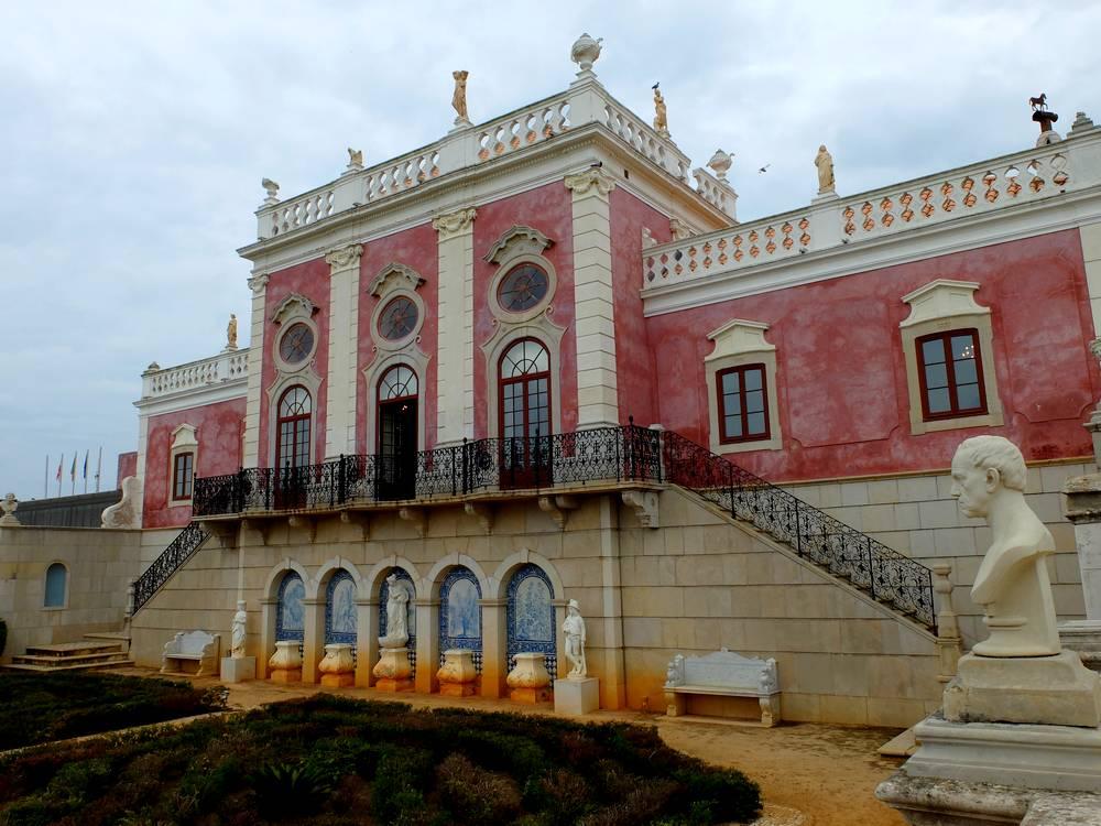 Itinéraire de 8 jours en Algarve (Portugal)