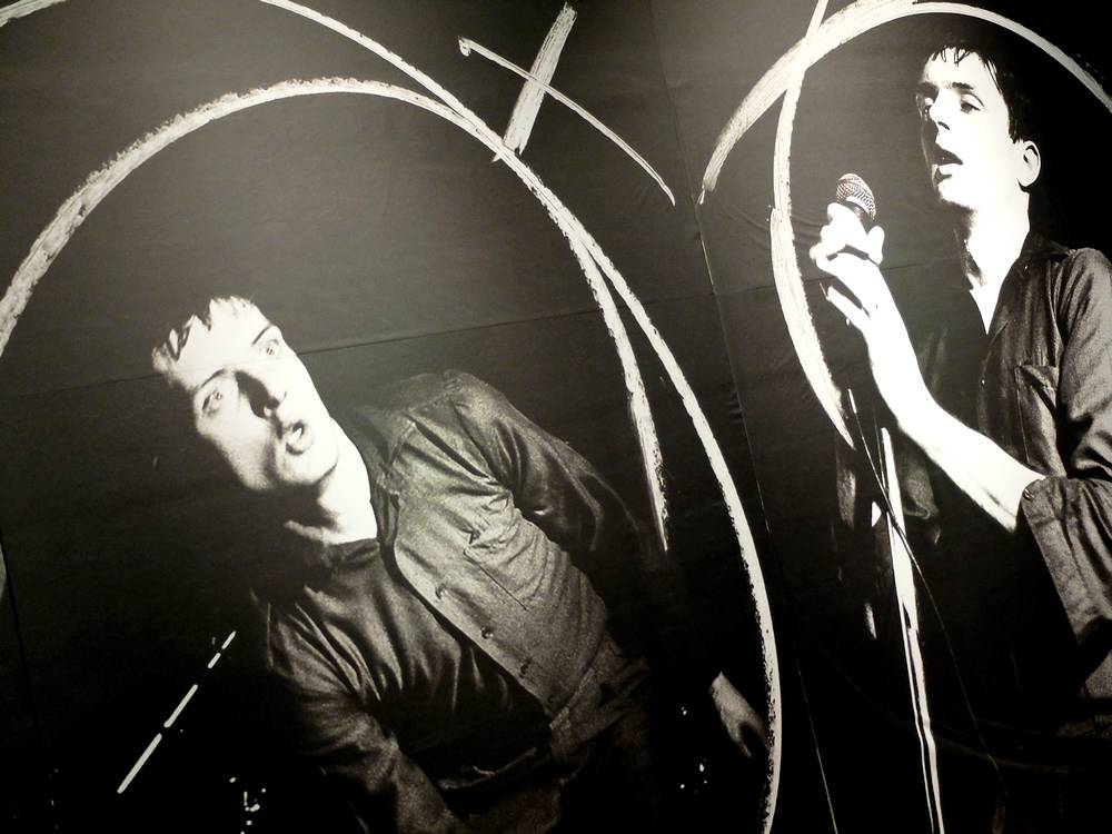 joy division true faith