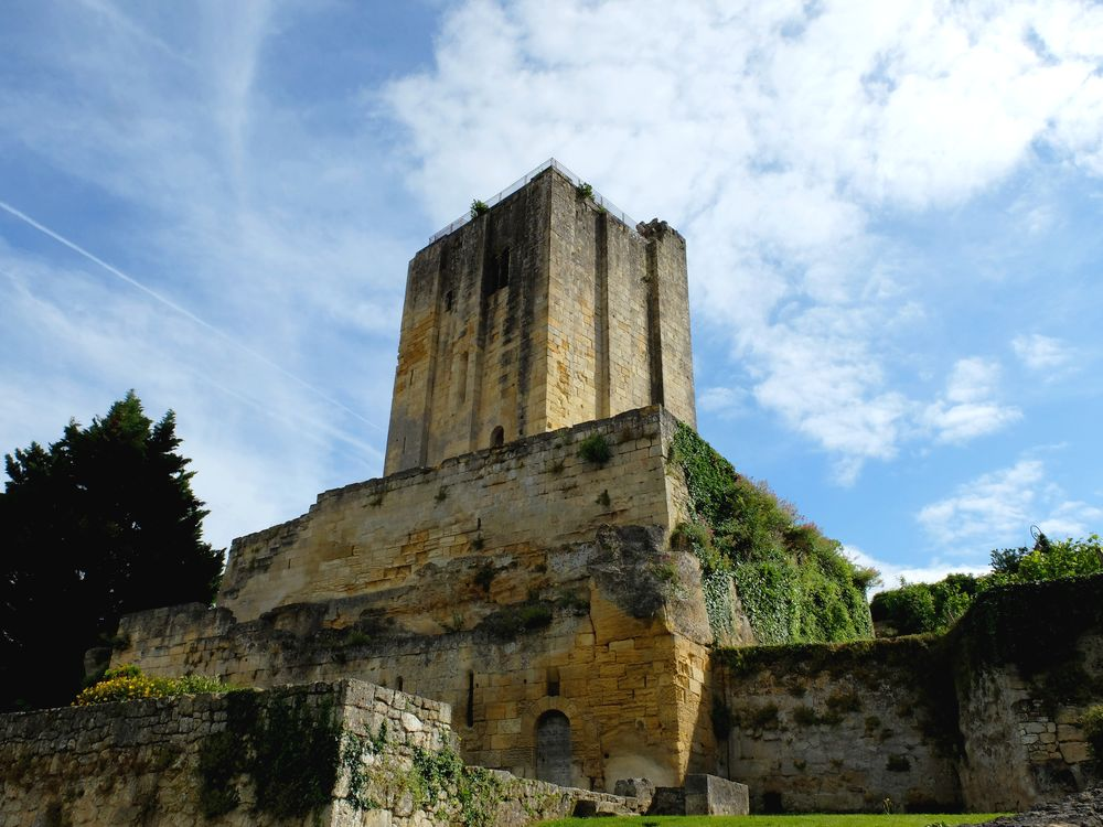 tour roy saint emilion