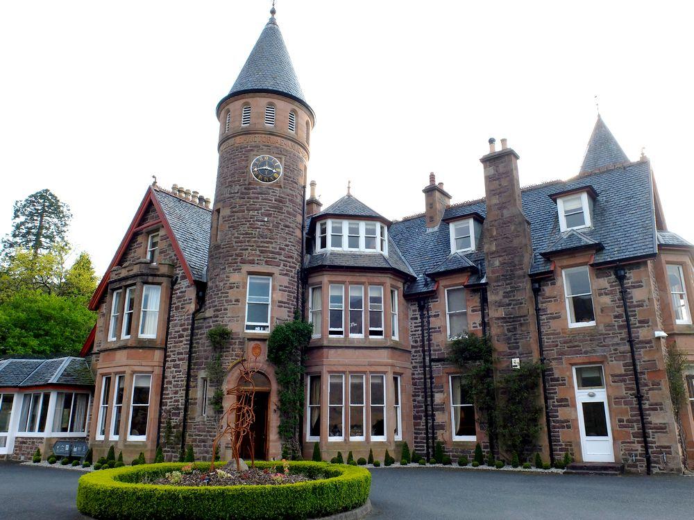 torridon resort scotland