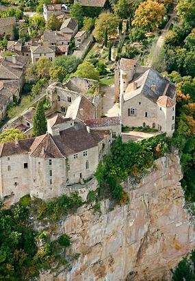 Les Plus Beaux Villages De Bretagne : beaux, villages, bretagne, Beaux, Villages, Bretagne:, Classement, Détours, France