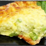 Low Carb Crustless Pizza Quiche