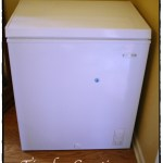 Freezer Inventory – Getting the Freezer Ready for the Holidays