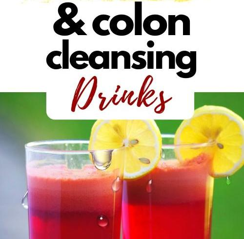 5-homemade-colon-cleanse-and-fat-burn-drinks